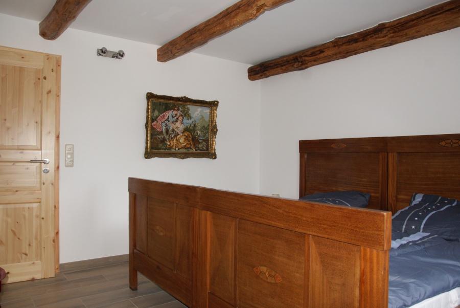 Ferienhaus Kukuk, Klein-Pritzer See - Schlafzimmer 3